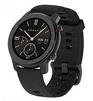 Смарт часы Xiaomi Amazfit GTR 42mm чёрный
