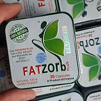 FATzorb Plus Фатзорб Новинка 36 капсул