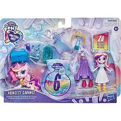 """Игровой набор My Little Pony """"Волшебное зеркало"""" Фестиваль кристаллов от Hasbro"""