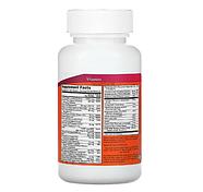 Now Foods, Eve, эффективные мультивитамины для женщин, без железа, 120 растительных капсул, фото 2
