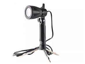 Светодиодный осветитель Raylab F002 настольный для предметной съемки, фото 2