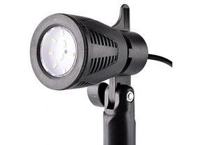Светодиодный осветитель Raylab F002 настольный для предметной съемки, фото 3