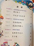 Царство китайского языка. Учебник 3А, фото 3