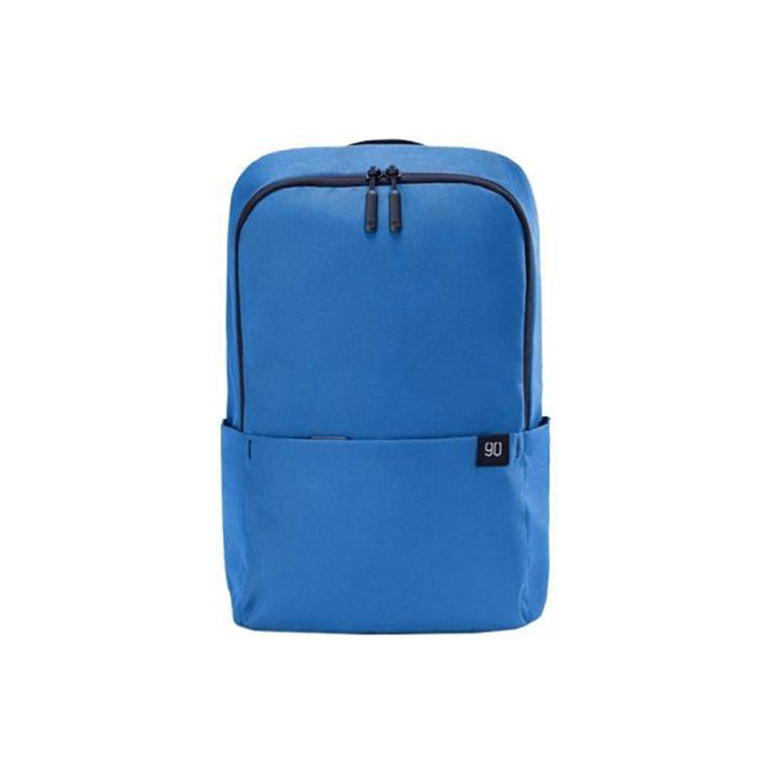 Рюкзак Xiaomi NINETYGO Tiny Lightweight Casual Backpack Blue