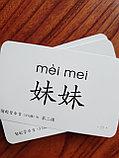 Easy Steps to Chinese for Kids. Карточки с картинками 1b, фото 6