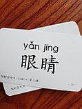 Easy Steps to Chinese for Kids. Карточки с картинками 1b, фото 7
