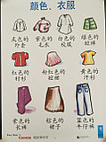 Easy Steps to Chinese. Том 1. Набор постеров, фото 4