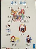 Easy Steps to Chinese. Том 1. Набор постеров, фото 7
