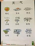 Easy Steps to Chinese. Том 2. Набор постеров, фото 8