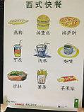 Easy Steps to Chinese. Том 2. Набор постеров, фото 10