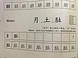 Быстрое овладение ключами китайской иероглифики, фото 5