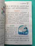 Пособие по написанию простых сочинений с минимальным словарным запасом (200-400 иероглифов)., фото 5