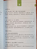 A Dictionary of 5000 Graded Words for New Hsk(Level 6), фото 4