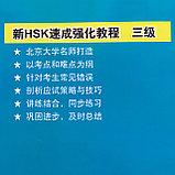 Ускоренный интенсивный курс для подготовки к HSK. Уровень 3, фото 6