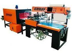Промышленное паровое, котельное, упаковочное, фасовочно-упаковочное и пищевое оборудование (Дэнкар)