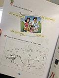 Standard Chinese Hanyu Pinyin Пособие для изучения транскрипции китайского языка, фото 4