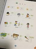 Standard Chinese Hanyu Pinyin Пособие для изучения транскрипции китайского языка, фото 7