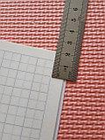 [Комплект 10 шт.] Тетрадь для записи иероглифов. Клетка 13 мм с пунктиром. 2688 клеток, фото 3
