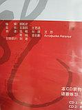 Новый практический курс китайского языка для начинающих. Аудиоматериалы к учебнику, фото 2