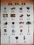 Веселый китайский язык. Учебные таблицы 1, фото 5