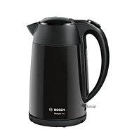 Чайник из нержавеющей стали Bosch TWK3P424