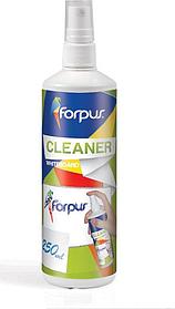 Жидкость для чистки маркерной доски, 250мл