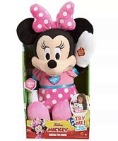 Мягкая игрушка Mickey Mouse Clubhouse Fun Minnie Mouse