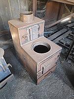 Печь Сапог отопления на 150-200 м/кв