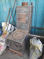 Печь Сапог отопления на 200-250 м/кв