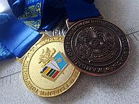 Медаль ЖАМБЫЛ ОБЛЫСЫ, есть в наличии