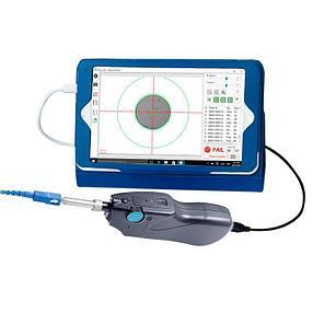 Беспроводной видеомикроскоп цифровой для проверки оптического волокна (WIFI,USB), фото 2