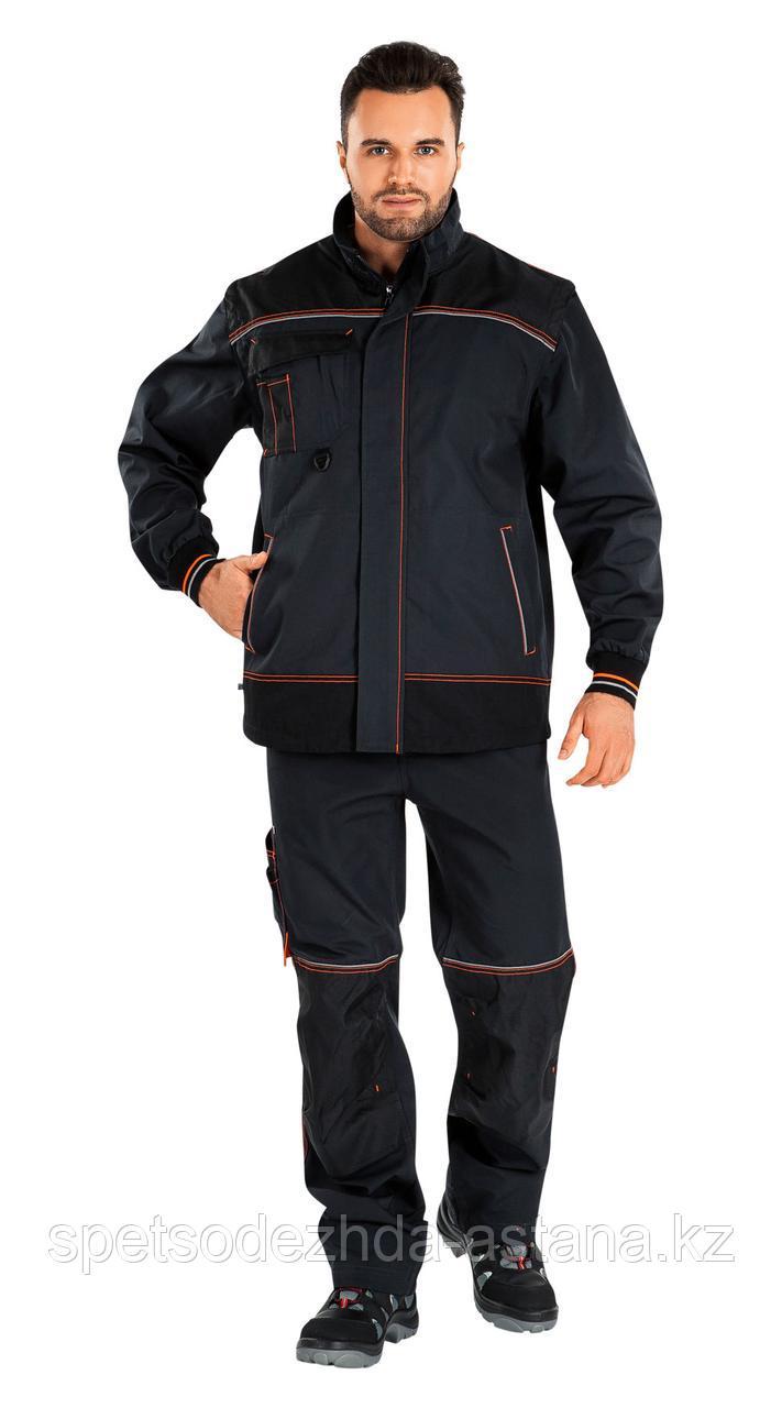 Костюм куртка брюки Черва CERVA  Ноксфильд с съемными рукавами