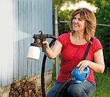 Краскораспылитель Paint Zoom (Пейнт Зум) – Краскопульт идеальное окрашивание., фото 3