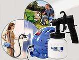 Краскораспылитель Paint Zoom (Пейнт Зум) – Краскопульт идеальное окрашивание., фото 2
