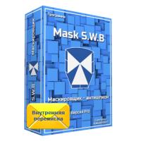 Маскировщик - антишпион Mask S.W.B