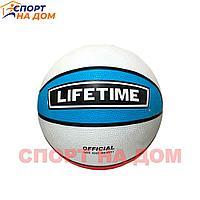 Баскетбольный мяч LIFETIME
