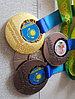 Медали Qazaqstan Respublikasy, самые красивые медали в Казахстане в наличии, спешите, также разные другие...