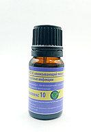 Фитокомплекс ВолгаЛадь №10 (герпес ВПГ-1, ВПГ-2, ВПГ-3, опоясывающий лишай и герпевирусные инфекции)