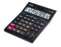 Калькулятор настольный CASIO GR-12-W-EP