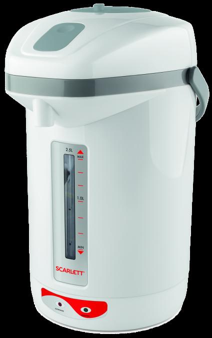 Термопот Scarlett SC-ET10D12 (2,5л) белый