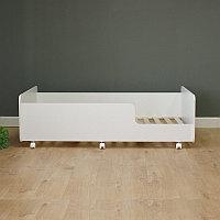 PITUSO Кровать Подростковая MATEO Белый 164,2*88,2*50