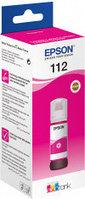 Чернила Epson C13T06C34A для L15150 пурпурный