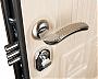Дверь Сенатор -S-2066/880/R Кельт 2(винорит) Кельт (белый дуб), фото 2