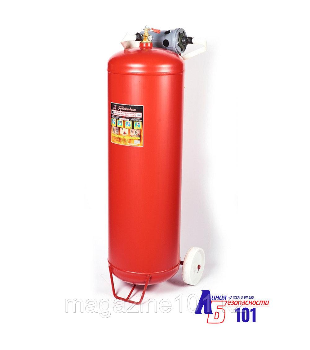 Огнетушитель ОВП-100 зимний, воздушно-пенный