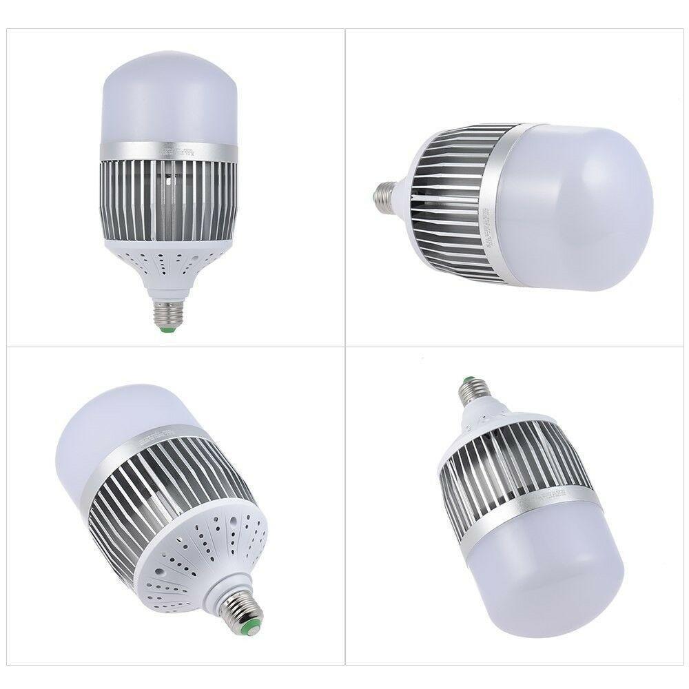 Cветодиодная лампа для постоянного света 100W
