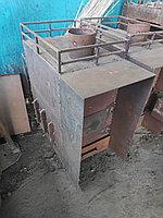 Печь для сауны 10 мм