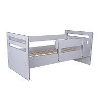 PITUSO Кровать Подростковая AMADA NEW Серый J-504 165*89,5*75,5 см