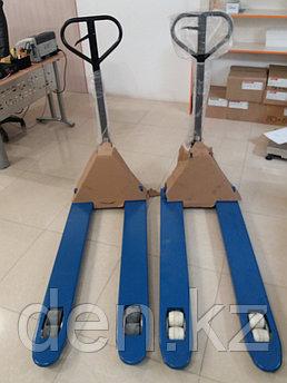 Тележка гидравлическая 2000 кг