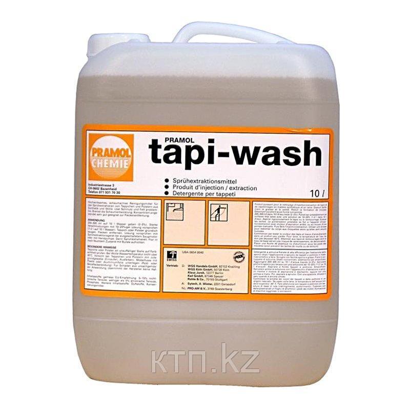 Средство для чистки ковров и мягкой мебели Tapi-wash 10л (1:100)