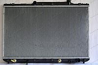 Радиатор охлаждения GERAT TY-106/1R Toyota Camry xv10